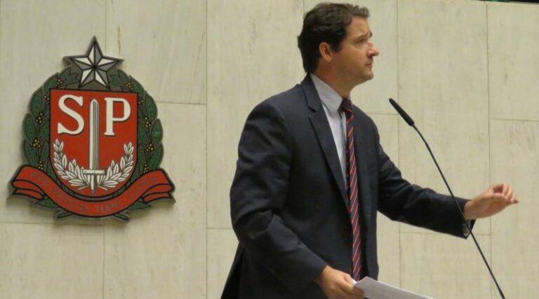 Após mandado de segurança de Raul Marcelo, presidente da Alesp tem 48 horas para se manifestar sobre o PLC 26 de Doria