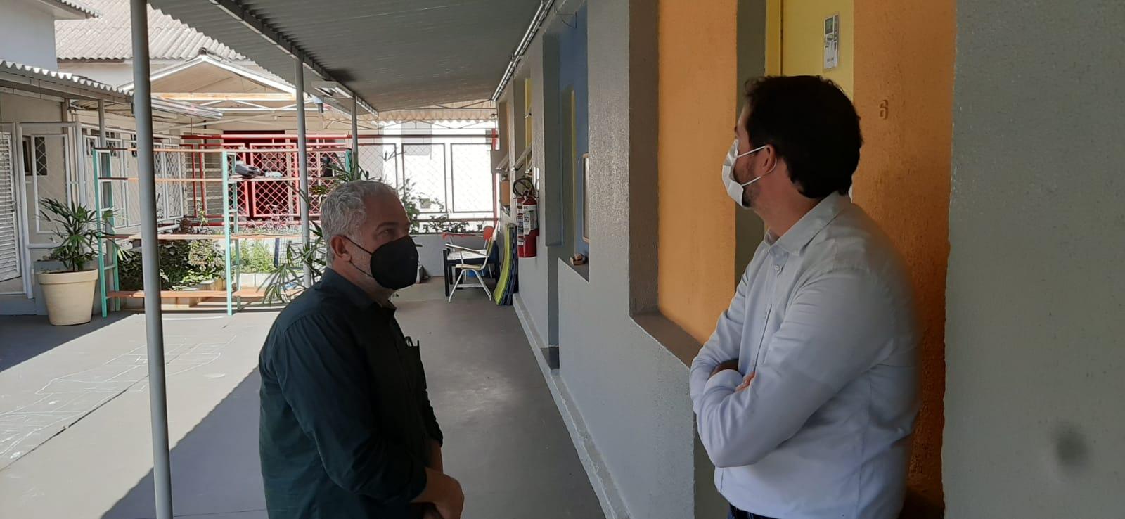 Raul Marcelo cobra repasse de verbas do governo estadual para entidades de apoio à Pessoa Autista em Sorocaba, Itu e Salto