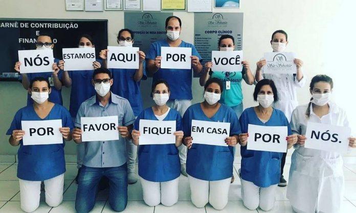 PSOL entra no STF contra tentativa de Bolsonaro de barrar lei que dá indenização a trabalhadores de saúde vítimas da Covid-19